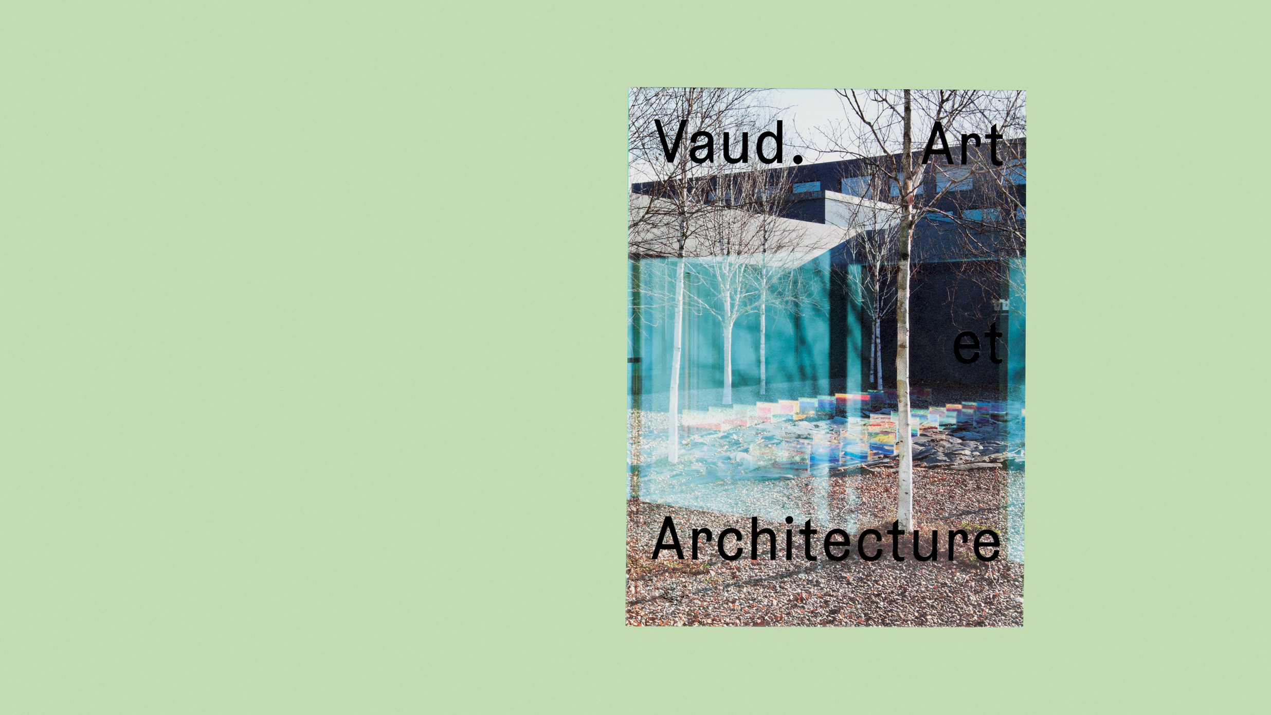 Studio aur le sack vaud art et architecture for Art et architecture